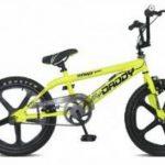 BMX Freestyle Bici