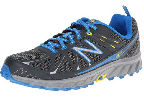 consiglio scarpe trail running