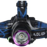 Torcia Frontale a LED
