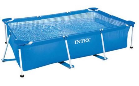 Migliore piscina gonfiabile grande per adulti prezzi e modelli online 2019 sportreggio - Piscine in plastica ...
