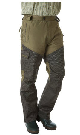 Apache Pantaloni da Caccia da Uomo Pantaloni