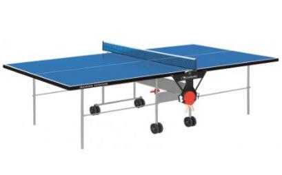 I migliori tavoli da ping pong misure regolamentari dimensioni prezzi 2018 sportreggio - Tavolo da ping pong decathlon prezzi ...