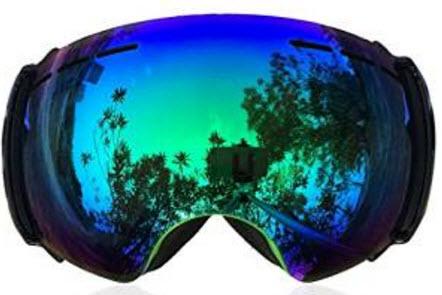 Migliore maschera snowboard marche prezzi scontate modelli in offerta 2018 sportreggio - Marche tavole da snowboard ...